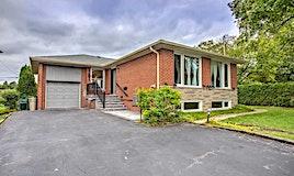 36 Silverview Drive, Toronto, ON, M2M 2B3
