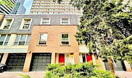 46 Granby Street, Toronto, ON, M5B 2J5