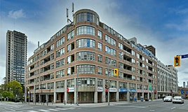 918-5 Rosehill Avenue, Toronto, ON, M4T 3A6