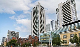 Ph05-281 Mutual Street, Toronto, ON, M4Y 3C4
