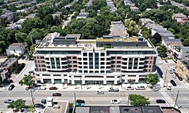 410-1700 Avenue Road, Toronto, ON, M5M 0B3
