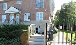 19-45 Cedarcroft Boulevard, Toronto, ON, M2R 3Y2