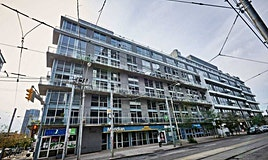 807-1029 King Street W, Toronto, ON, M6K 3M2