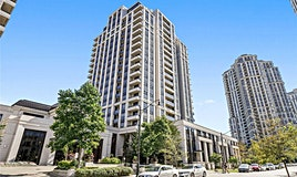 1221-100 Harrison Garden Boulevard, Toronto, ON, M2N 0C2