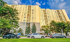 709-5 Parkway Forest Drive, Toronto, ON, M2J 1L2