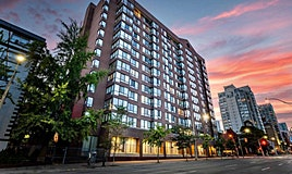 1004-117 Gerrard Street E, Toronto, ON, M5B 2L4