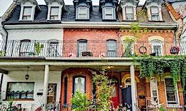 110 Crawford Street, Toronto, ON, M6J 2V4