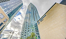2702-8 The Esplanade Avenue, Toronto, ON, M5E 0A6