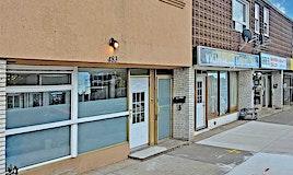 483 Oakwood Avenue, Toronto, ON, M6E 2W4
