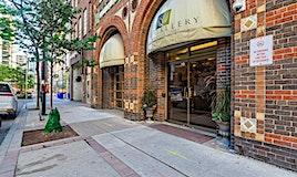 1002-25 Grenville Street, Toronto, ON, M4Y 2X5