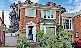 28 Tanager Avenue, Toronto, ON, M4G 3R1