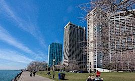 716-55 Harbour Square, Toronto, ON, M5J 2L1