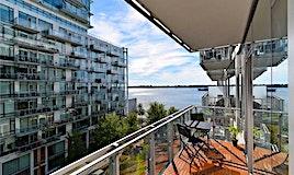 619-39 Queens Quay E, Toronto, ON, M5E 0A5