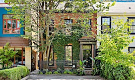 23 Lowther Avenue, Toronto, ON, M5R 1C5