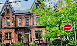 56 Robert Street, Toronto, ON, M5S 2K3