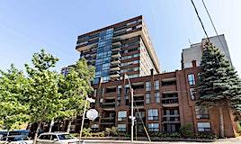 902-15 Mcmurrich Street, Toronto, ON, M5R 3M6