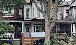 118 Brunswick Avenue, Toronto, ON, M5S 2M2