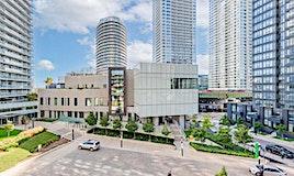 503-85 Queens Wharf Road, Toronto, ON, M5V 0J9