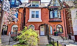 49 Macpherson Avenue, Toronto, ON, M5R 1W7