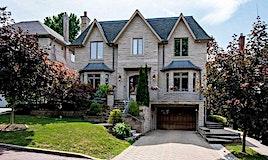112 Glenayr Road, Toronto, ON, M5P 3C2