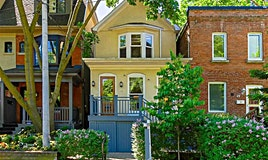 45 Pears Avenue, Toronto, ON, M5R 1S9