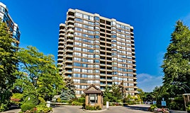 1414-268 Ridley Boulevard, Toronto, ON, M5M 4N8