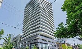 308-11 Lillian Street, Toronto, ON, M4S 2H7