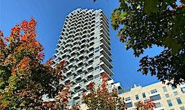 219-12 Bonnycastle Street, Toronto, ON, M5A 0C8