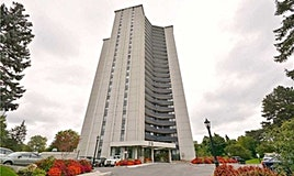 Ph01-75 Graydon Hall Drive, Toronto, ON, M3A 3M5