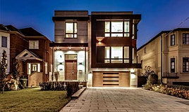 109 Johnston Avenue, Toronto, ON, M2N 1H1