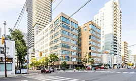 206-188 Eglinton Avenue E, Toronto, ON, M4P 2X7