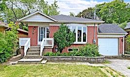 261 Finch Avenue E, Toronto, ON, M2N 4S1