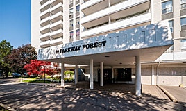 1603-10 Parkway Forest Drive, Toronto, ON, M2J 1L3