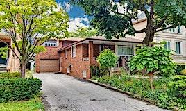 615 Glengrove Avenue W, Toronto, ON, M6B 2H7