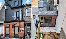 9 Whitaker Avenue, Toronto, ON, M6J 1A2