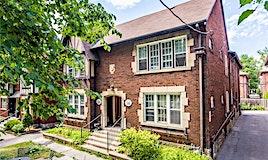 18-20 Austin Terrace, Toronto, ON, M5R 1X9