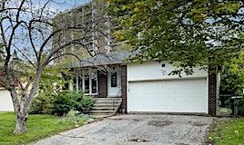 45 Stonedene Boulevard, Toronto, ON, M2R 3C8