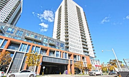 2503-170 Sumach Street, Toronto, ON, M5A 3K2