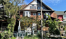 853 Manning Avenue, Toronto, ON, M6G 2X1