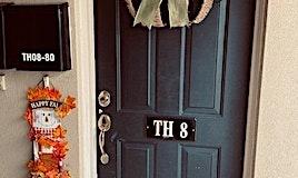 Th8-80 Carr Street, Toronto, ON, M5T 1B7