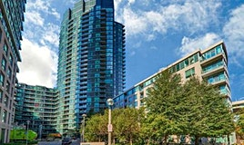 501-231 Fort York Boulevard, Toronto, ON, M5V 1B2