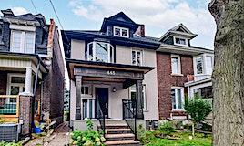 665 Shaw Street, Toronto, ON, M6G 3L8