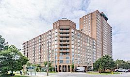 504-11 Thorncliffe Park Drive, Toronto, ON, M4H 1P3