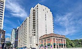 1801-388 Bloor Street E, Toronto, ON, M4W 3W9