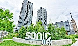 1611-2 Sonic Way, Toronto, ON, M3C 0P2