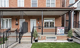 447 Roxton Road, Toronto, ON, M6G 3R5