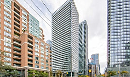 1907-37 Grosvenor Street, Toronto, ON, M4Y 3G5