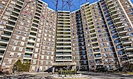 1214-5 Shady Golfway Avenue, Toronto, ON, M3C 3A5