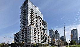 511-151 Dan Leckie Way, Toronto, ON, M5V 4B2