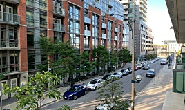 207-36 Lisgar Street, Toronto, ON, M6J 0C7